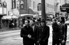 The Wallflowers powracają z nową płytą i nowym singlem