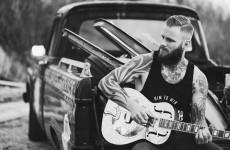 Kris Barras Band w Polsce: Czasówka koncertów