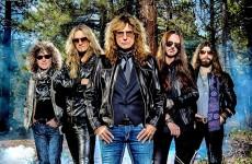 Wystartowała sprzedaż biletów na pożegnalny koncert Whitesnake/David Coverdale