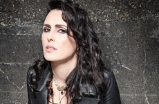 """Sharon den Adel, wokalistka  Within Temptation zapowiada solowy album """"My Indigo""""!"""