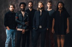Welshly Arms w programie Jimmy Kimmel Live!
