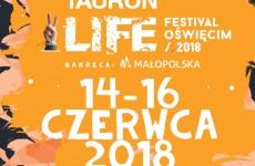 Znamy pierwsze szczegóły Tauron Life Festival Oświęcim!