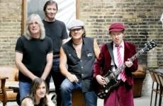 Jubileuszowe plany AC/DC