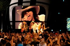 Przebojowy longplay Aerosmith