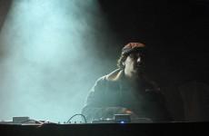 Amon Tobin na Tauron Nowa Muzyka