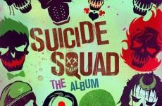 Gdyby Suicide Squad było zespołem rockowym, robiłoby epicką muzykę