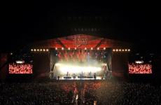 Coke Live Music Festival zakończony