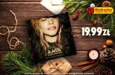 Muzyczne prezenty w Biedronce. Bestsellery Sony Music w niskiej cenie!