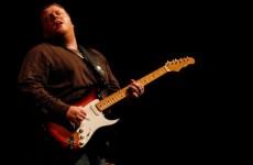 Danny Bryant na koncercie w Polsce