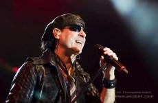Tylko u nas! Scorpions - koncert w Ostrawie (Zdjęcia)