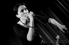 Renata Przemyk planuje płytę akustyczną.
