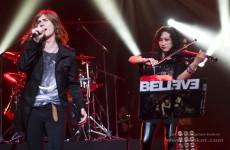 Believe rusza w mini trasę, dziś koncert w Poznaniu