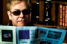 Elton John wystąpi w Ergo Arenie