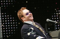 Elton John także w Łodzi