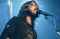 Zobacz koncert Foo Fighters