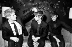 Foster The People na winylu