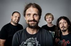 Nowy singiel Gienek Loska Band