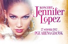 Kończą się bilety na płytę na Jennifer Lopez