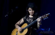 Katie Melua w polskim X Factor