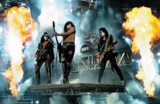Kiss skończyli prace nad najnowszym albumem