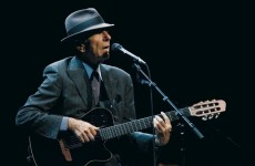 Leonard Cohen - nowy singiel!