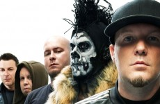 Fred Durst: Pracujemy nad najbardziej szalonym metalowym albumem w historii
