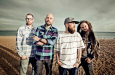 Looptroop Rockers na dwóch koncertach w Polsce