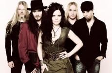 Nightwish wystąpi podczas Ursynaliów