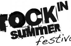 Paula i Karol na Rock in Summer