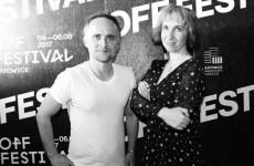 OFF Festival Katowice 2017: Wszyscy w Kawiarni Literackiej
