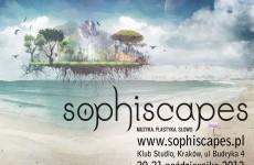 Sophiscapes. Muzyka. Plastyka. Słowo – nowy festiwal w Krakowie
