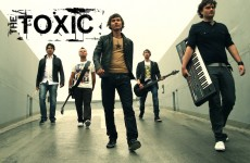 Nowy singiel The Toxic