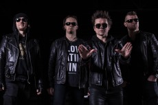 Jankiel (ex. Acid Drinkers) z Department zapowiada premierę albumu i nowy klip