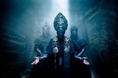 "Behemoth: Czasówka koncertów ""Ecclesia Diabolica Baltica"""