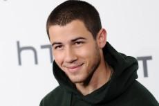 Nick Jonas pokazuje raj