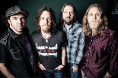 The Steepwater Band w Hard Rock Pubie Pamela