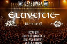 Eluveitie: Czasówka koncertu w Katowicach