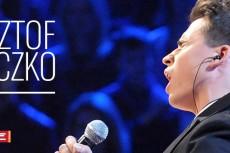 Zwycięzca Voice Of Poland w Stodole - Krzysztof Iwaneczko 15 grudnia na Open Stage