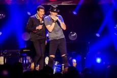 Lionel Richie - relacja wideo z koncertu w ERGO ARENIE