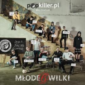 Popkiller.  Młode Wilki 6