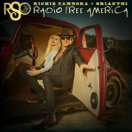 Radio Free America