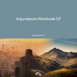 Anjunabeats Worldwide  07