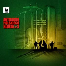 Antologia Polskiego Bluesa cz3