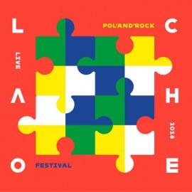 Lao Che. Live Pol'And'Rock Festival 2018