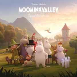 Moomin Valley (Official Soundtrack)