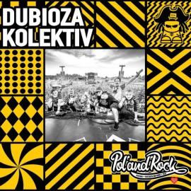 Dubioza Kolektiv. Live Pol'and'Rock 2018