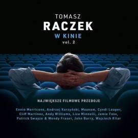 Tomasz Raczek: W kinie. Volume 2