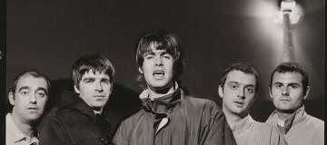 Zobacz legendarny występ grupy Oasis na dużym ekranie!