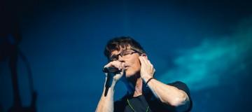 Skrywane emocje eksplodowały, zespół A-ha zagrał w Warszawie