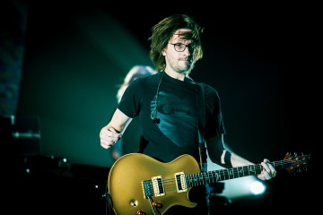 Steven Wilson we Wrocławiu: Muzyka ponad wszystko
